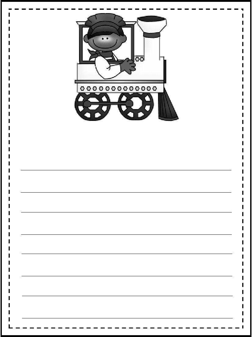 Workbooks polar express worksheets free : Polar Express writing   Reading/Literacy Lessons   Pinterest ...