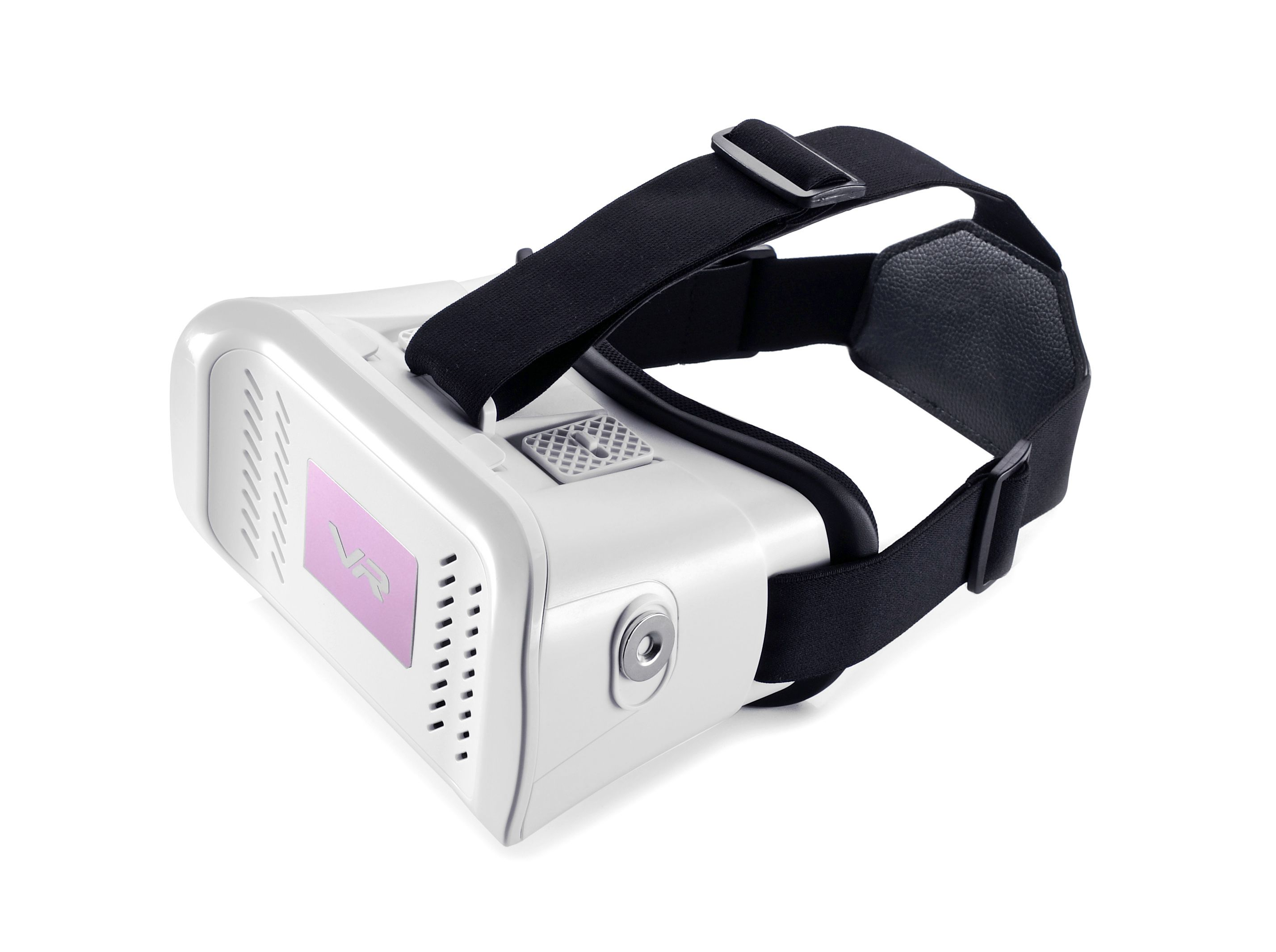 3e0e551b609d Father s Day Best gift VR Headset— Most Advanced iPhone Android VR Headset.