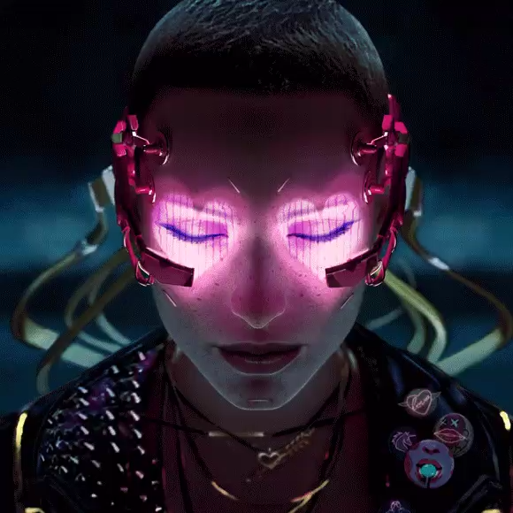 For Cyberpunk 2077 Lore check out Kazuliski. Cyberpunk 2077 is an RPG set in Night City. You play as V (Cherami Leigh), a mercenary outlaw going after a one-of-a-kind implant that is the key to immortality. In a world of Solos, Netrunners and Techies, today is your first step to becoming a legend like Samurai, Johnny Silverhand (Keanu Reeves), Morgan Blackhand and Alt Cunningham.