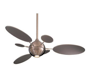 View the minkaaire cirque 6 blade 54 ceiling fan light and wall view the minkaaire cirque 6 blade 54 ceiling fan light and wall control included aloadofball Choice Image