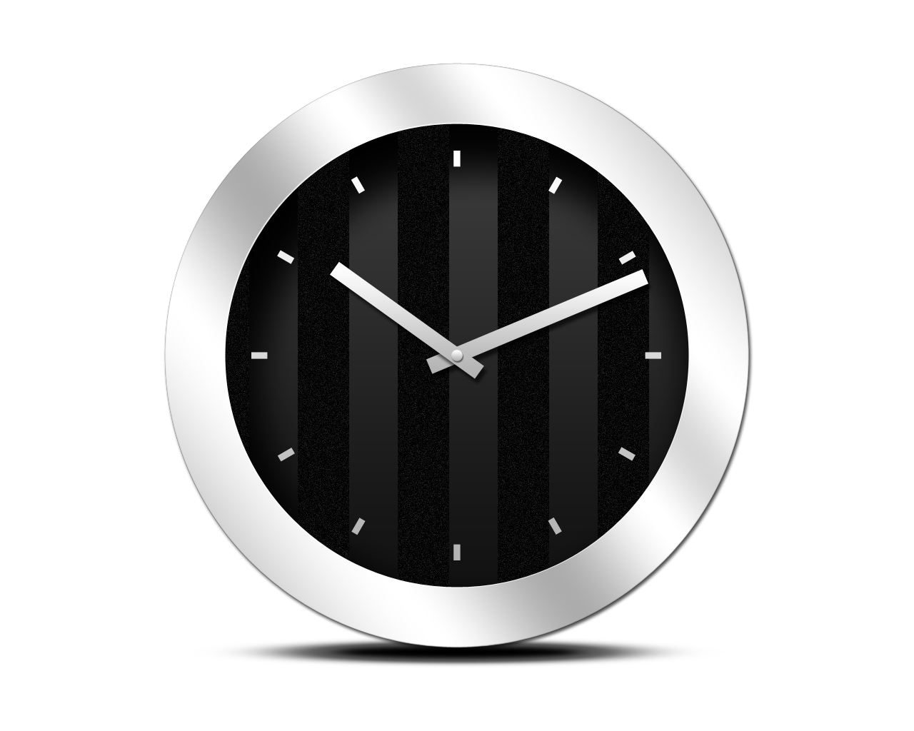 Men's Wrist Band Watch PNG Image Clock icon, Clock