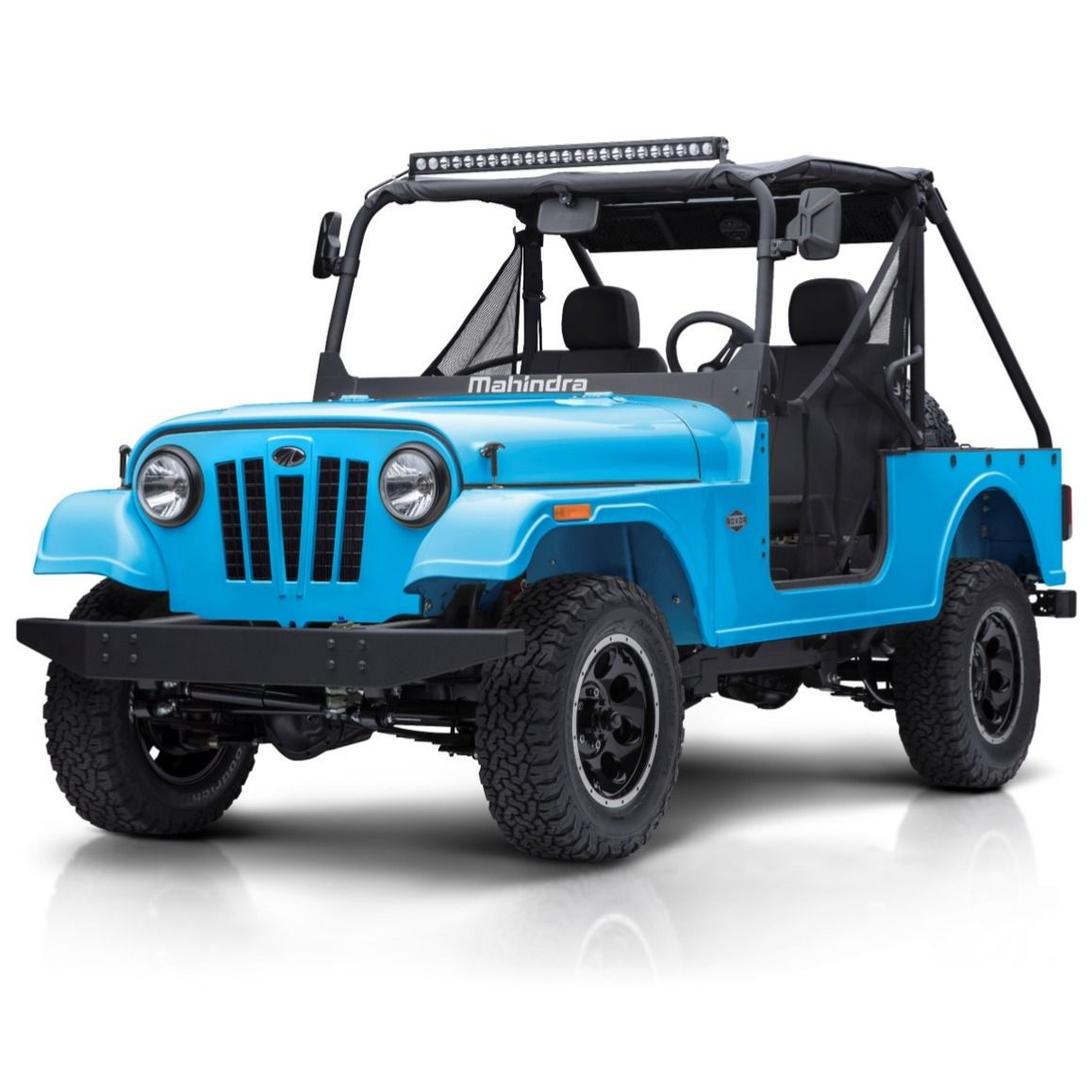 Roxor In Blue Offroad Vehicles Cars For Sale Monster Trucks