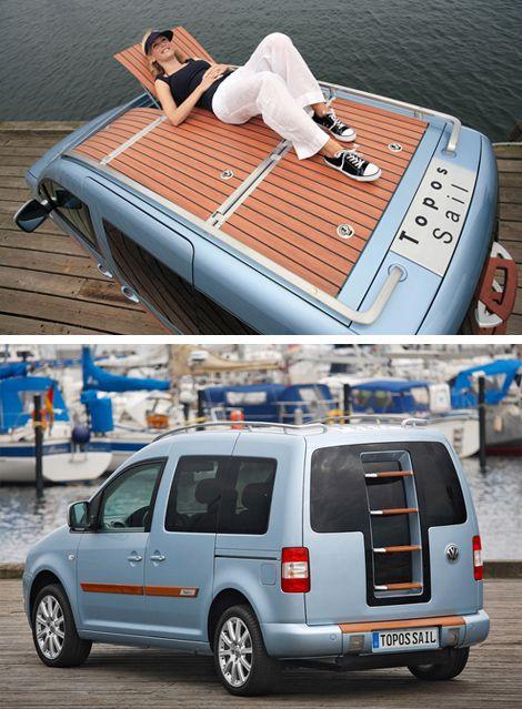 volkswagen caddy van vw van vw camper campingbus und. Black Bedroom Furniture Sets. Home Design Ideas