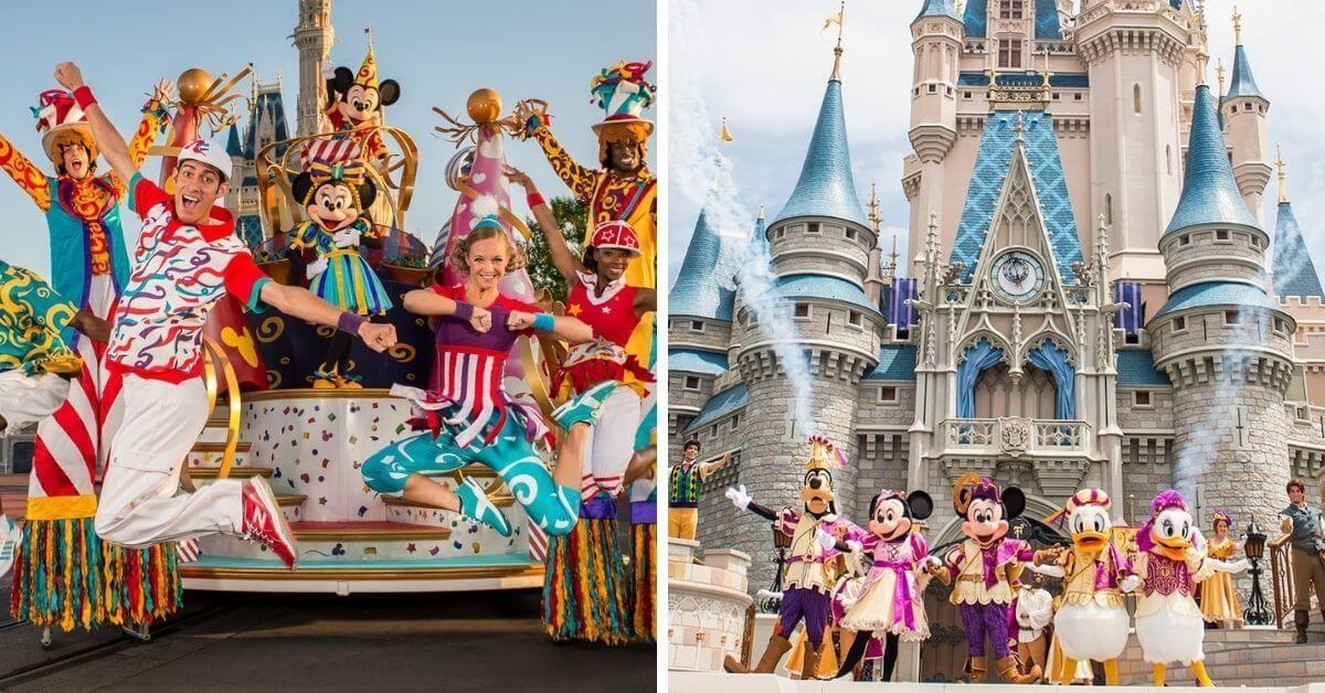 Boynton Beach Christmas Pageant 2020 Lds More Magic Kingdom Entertainment Layoffs Announced in 2020