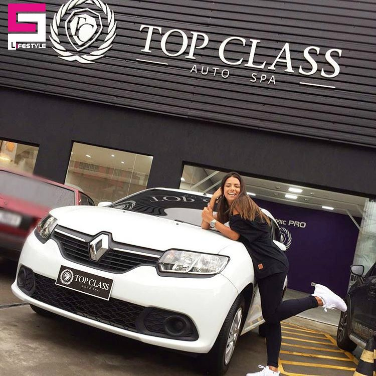 Sending Regards To All Happy Car Owner Photo By Topclassautospa Car Photo Paint Protection