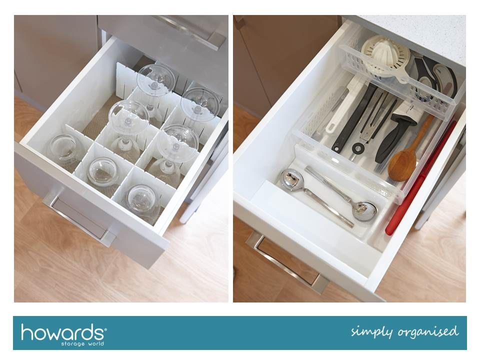 Are Your Caravan Drawers Under Utilised? Here Are Two Ideas To Gain The  Most From Deep Drawers. See The Video.
