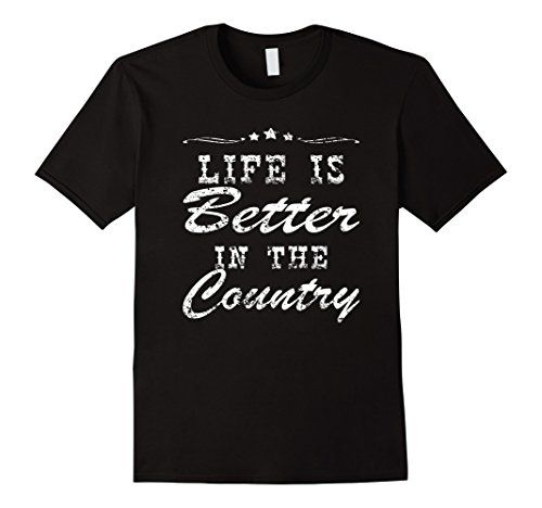 Men's Life Is Better In The Country Girl Shirt With Sayin... http://www.amazon.com/dp/B01GMGKLXQ/ref=cm_sw_r_pi_dp_-Jfvxb1YF06C2
