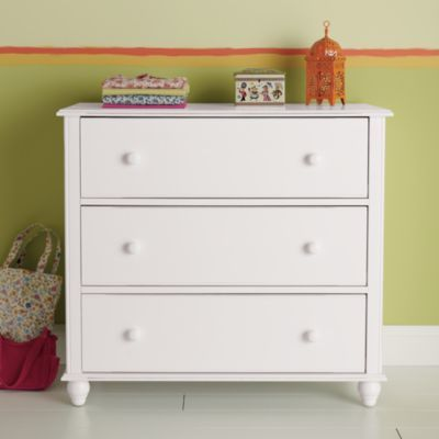 The Land Of Nod Dresser With Changing Top To Add Or Remove Kids