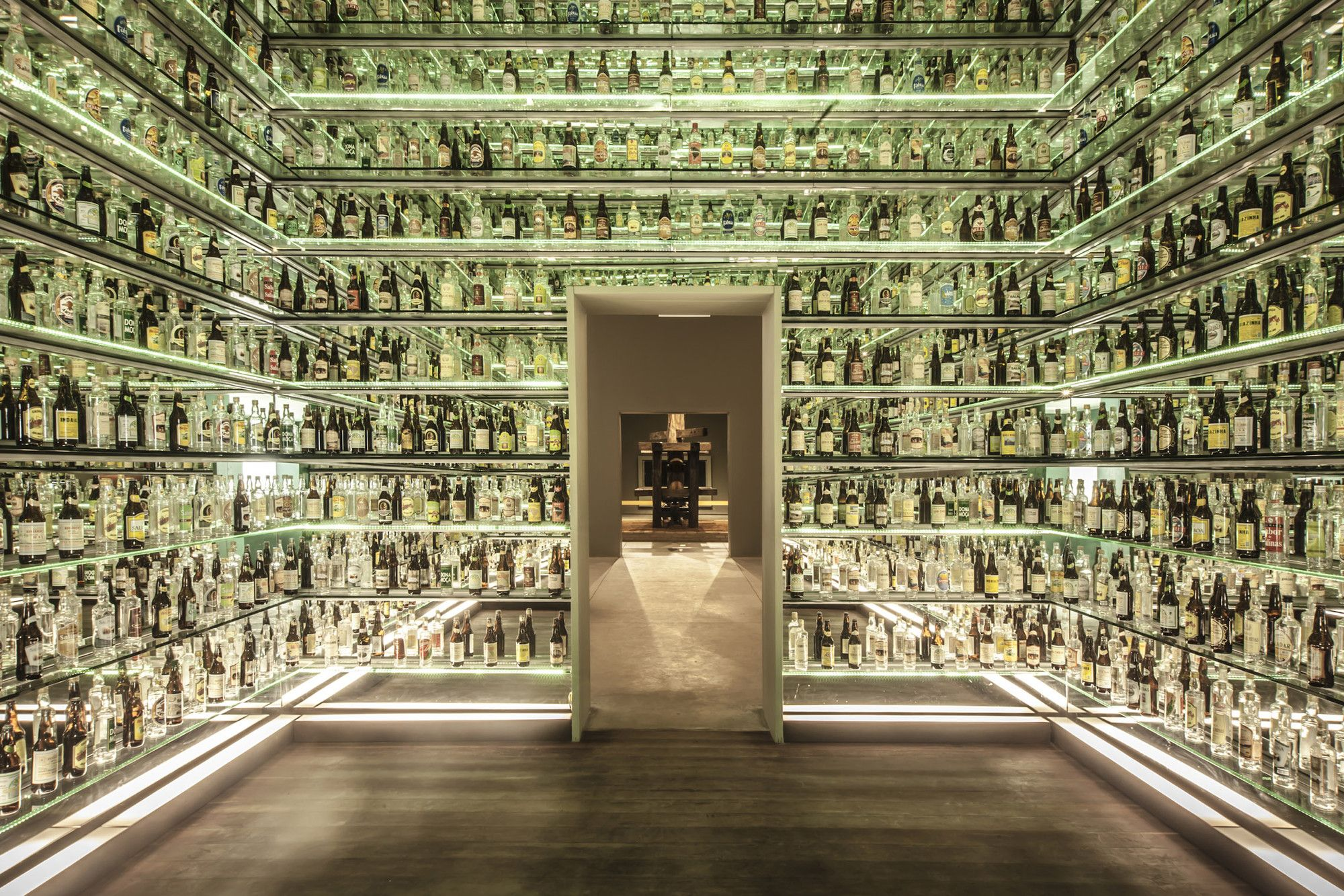 Galeria de Museu da Cachaça / Jô Vasconcellos - 30