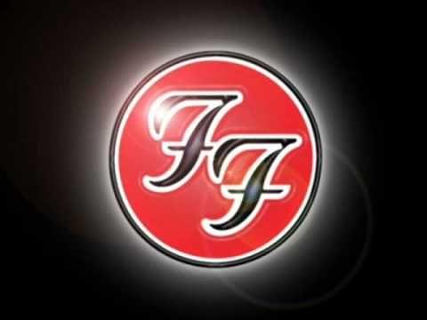 Foo Fighters Everlong Drumless Foo Fighters Foo Fighters Everlong Foo Fighters Album