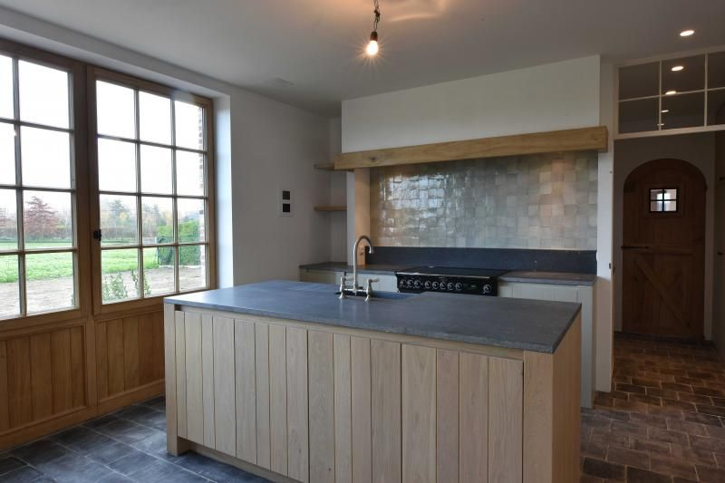 Villa landhuis te koop in roeselare magnifieke nieuwbouw