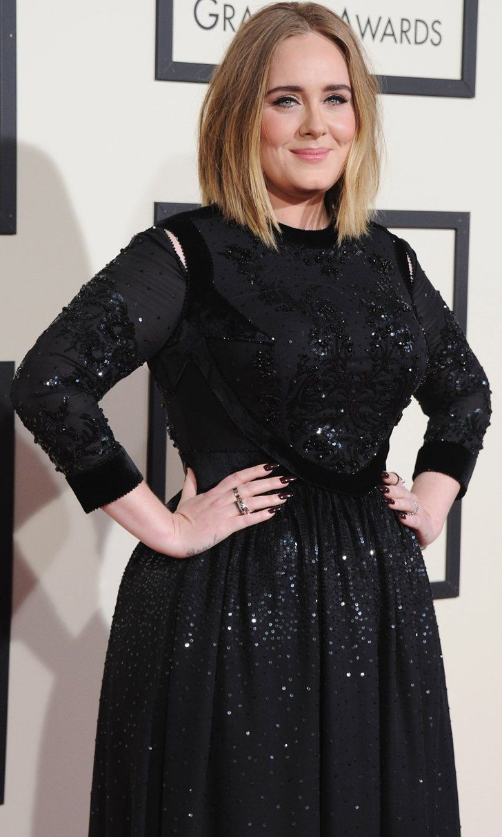 Adele Posts a Sweet Birthday Message For Her Idol, the