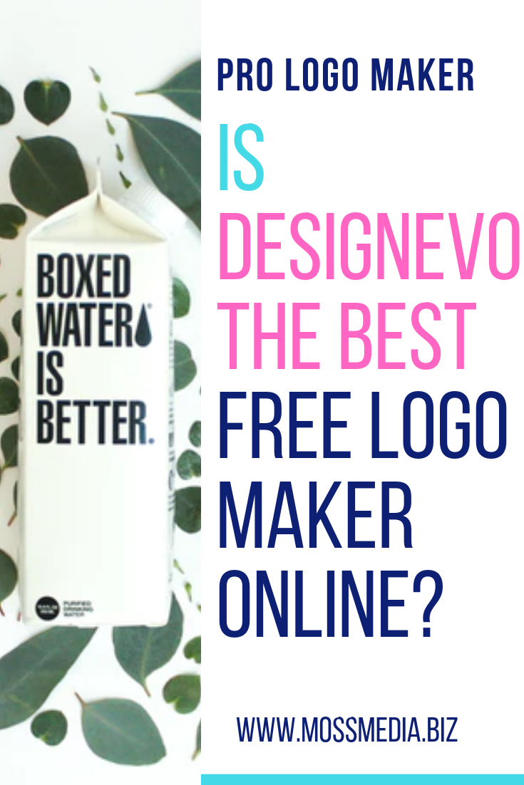 Is DesignEvo the Best Free Online Logo Maker in the