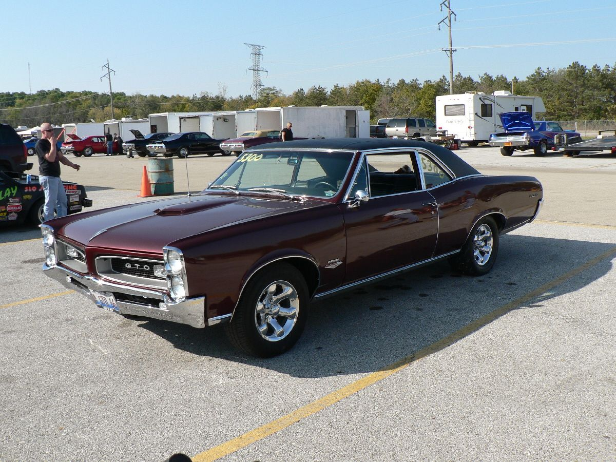 1966 GTO  GTO Pictures  Pinterest  Cars Pontiac GTO and Wheels