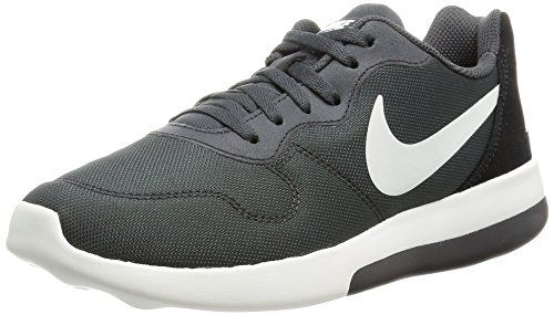 ff37a512b25 Nike Sportswear MD Runner 2 LW Womens Casual Sneakers Modern Lightweight  Running Shoes 6 M US Black Wolf Gray 001     Read more at the image link.