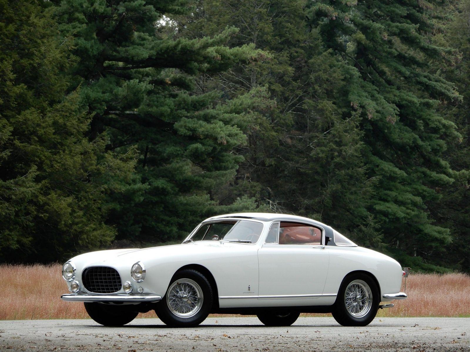 1955 Ferrari 250 - 250 Europa GT | Classic Driver Market | Cars 70\'s ...