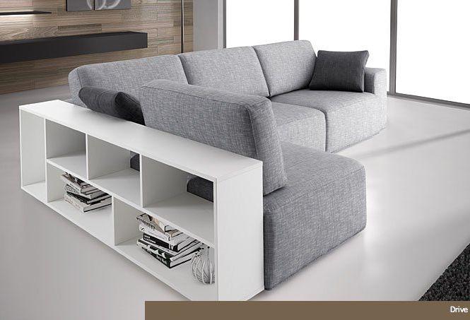 Divano drive 2 arredamento interni veneto divani moderni vendita online la casa che - Divani moderni ikea ...