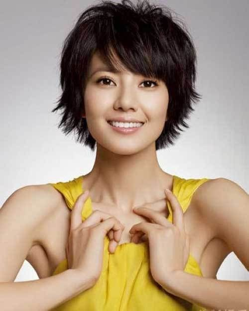35 Cute Short Hairstyles & Haircuts For Women