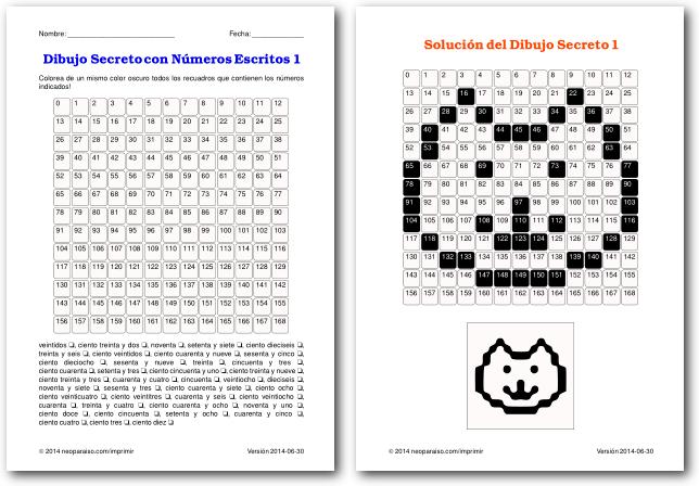 Dibujos Secretos De Lectura De Números Para Imprimir Hojas De Trabajo Para Identific Juegos De Matemáticas Juegos Con Numeros Juegos Matematicos Para Imprimir