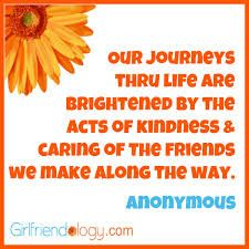 """Image result for Quotes with images """"caring friends"""""""