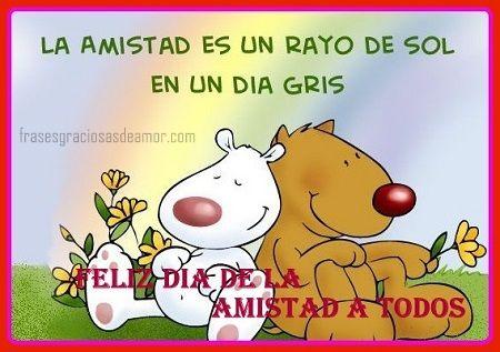 Mensajes De Amor Y Amistad Cortos Y Bonitos Para Amigos Yari