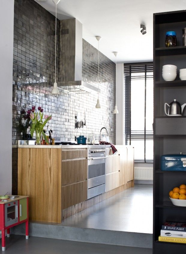 Белая кухня, светлая кухня, цвет кухни, интерьер кухни ...