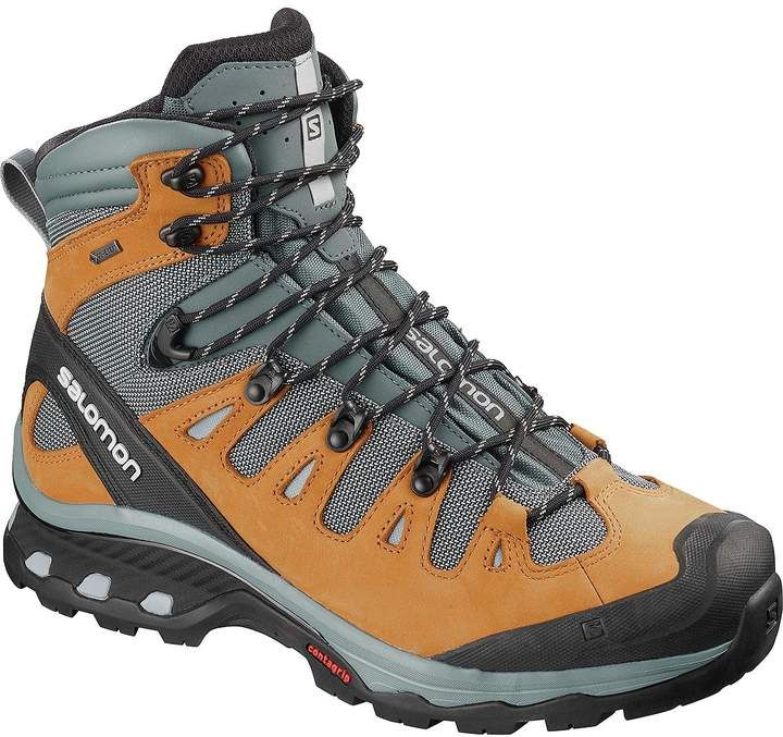 Salomon Quest 4D 3 GTX Backpacking Boot Men's