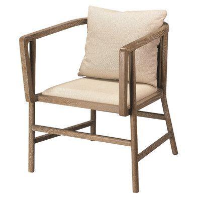 Jamie Young Company Grayson Arm Chair