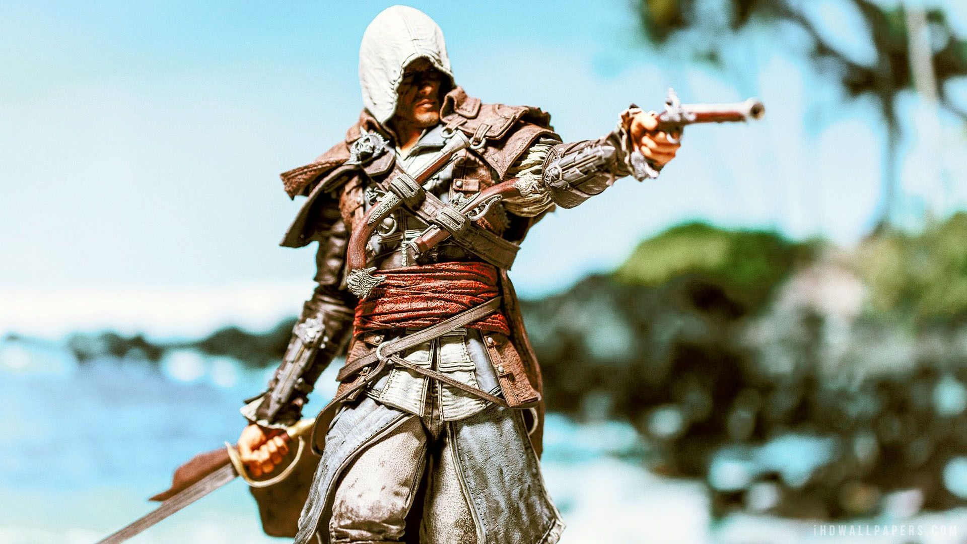 Assassin S Creed Black Flag Wallpaper The Latest Assassins Creed