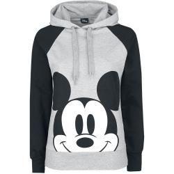 Photo of Mickey Mouse Face HoodieEmp.de