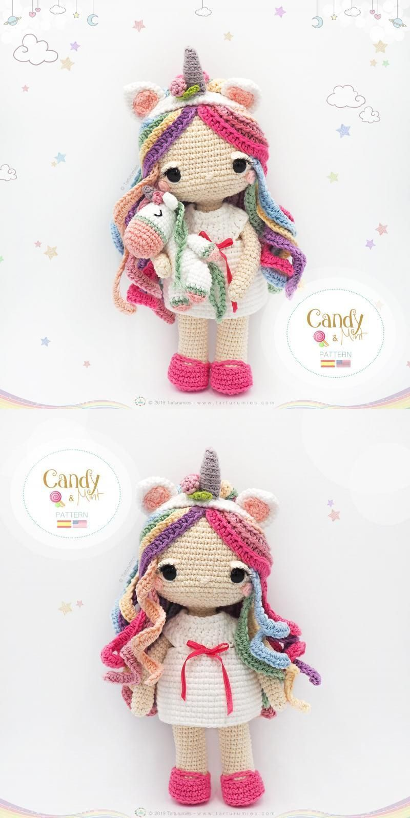 Amigurumi Unicorn Doll Tarturumies Crochet Pattern PDF Candy Mint Amigurumi Amigurumi Unicorn Doll Tarturumies Crochet Pattern PDF Candy  Amigurumi Unicorn Doll Tarturumies Crochet Pattern PDF Candy Mint Amigurumi Amigurumi Unicorn Doll Tarturumies Crochet Pattern PDF Candy  My Blog Save Images My Blog Amigurumi Unicorn Doll Tarturumies Crochet Pattern PDF Candy Mint Amigurumi Amigurumi Unicorn Doll Tarturumies Croch