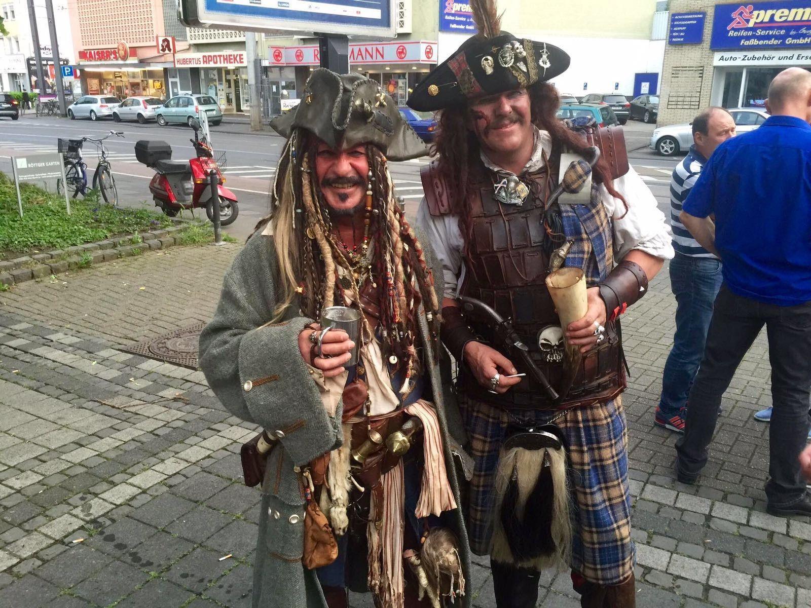 Piraten Köln