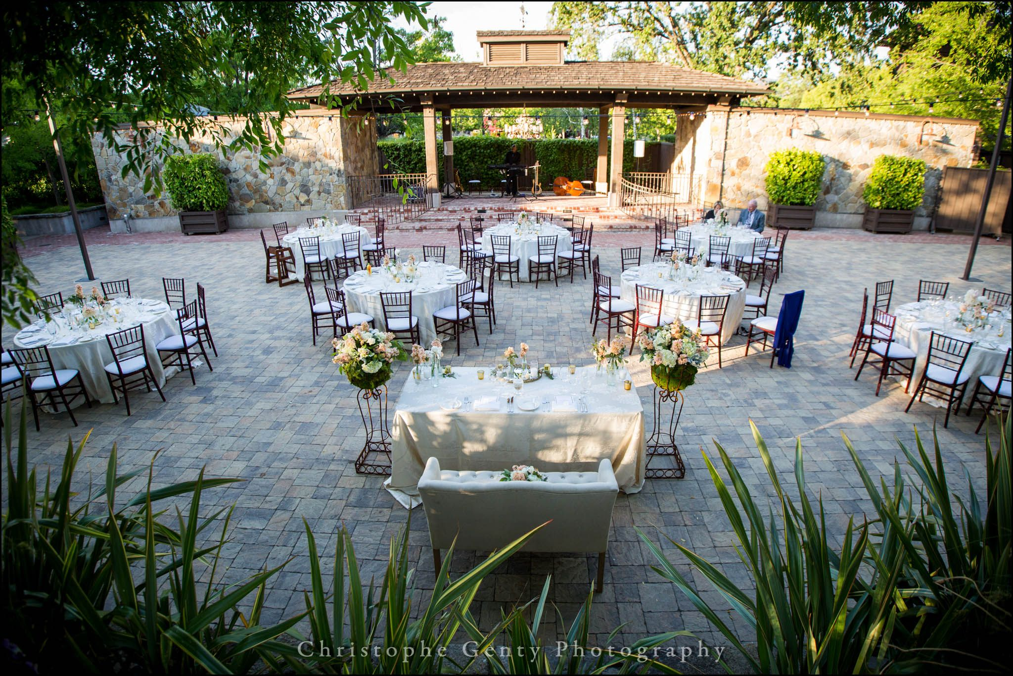 Wedding Photography The Vintage Estate Villagio Inn And Spa