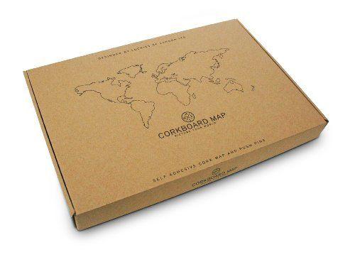 Cork board mapamazonoffice products knick knacks pinterest cork board mapamazonoffice products gumiabroncs Images