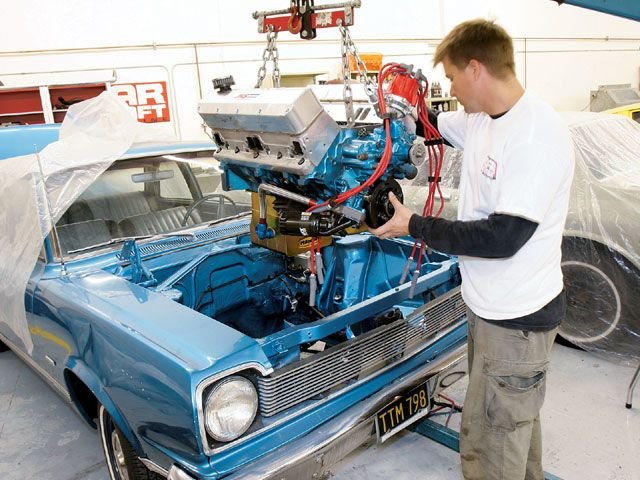 Amc Rambler American Wiring Harness Free Download • Oasis-dl.co