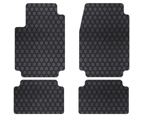 2015 2017 2013 2018 Toyota Tundra Double Cab Brown Driver Passenger /& Rear Floor 2014 GGBAILEY D51244-S2B-CH-BR Custom Fit Car Mats for 2012 2016