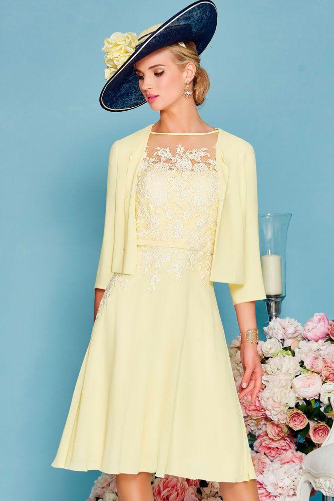 991127 02 | Pinterest | Ronald joyce, Bride dresses and Formal wear