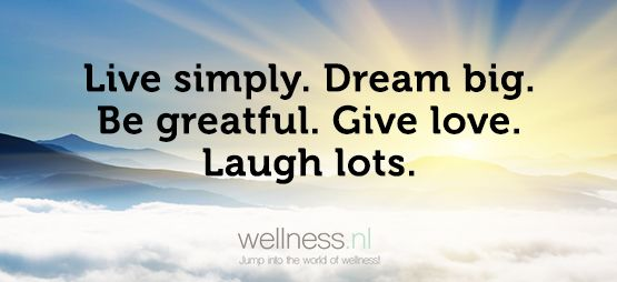 Weekquote #8 http://bit.ly/1LxoxFg #wellnessnl #Weekquote