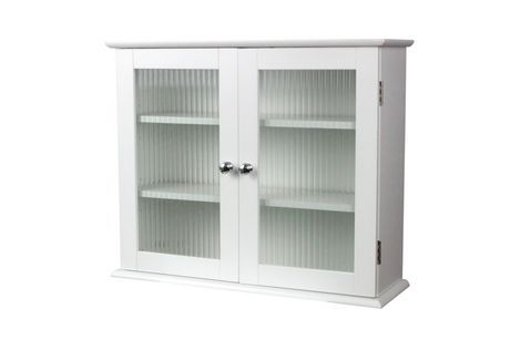 FusionHome Bathroom Wall Cabinet Available From Walmart Canada. Get Furniture  Online For Less At Walmart