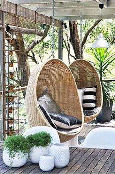 10 Idees Deco Terrasse A L Amenagement Canon Idee Deco Terrasse Deco Terrasse Meuble Jardin