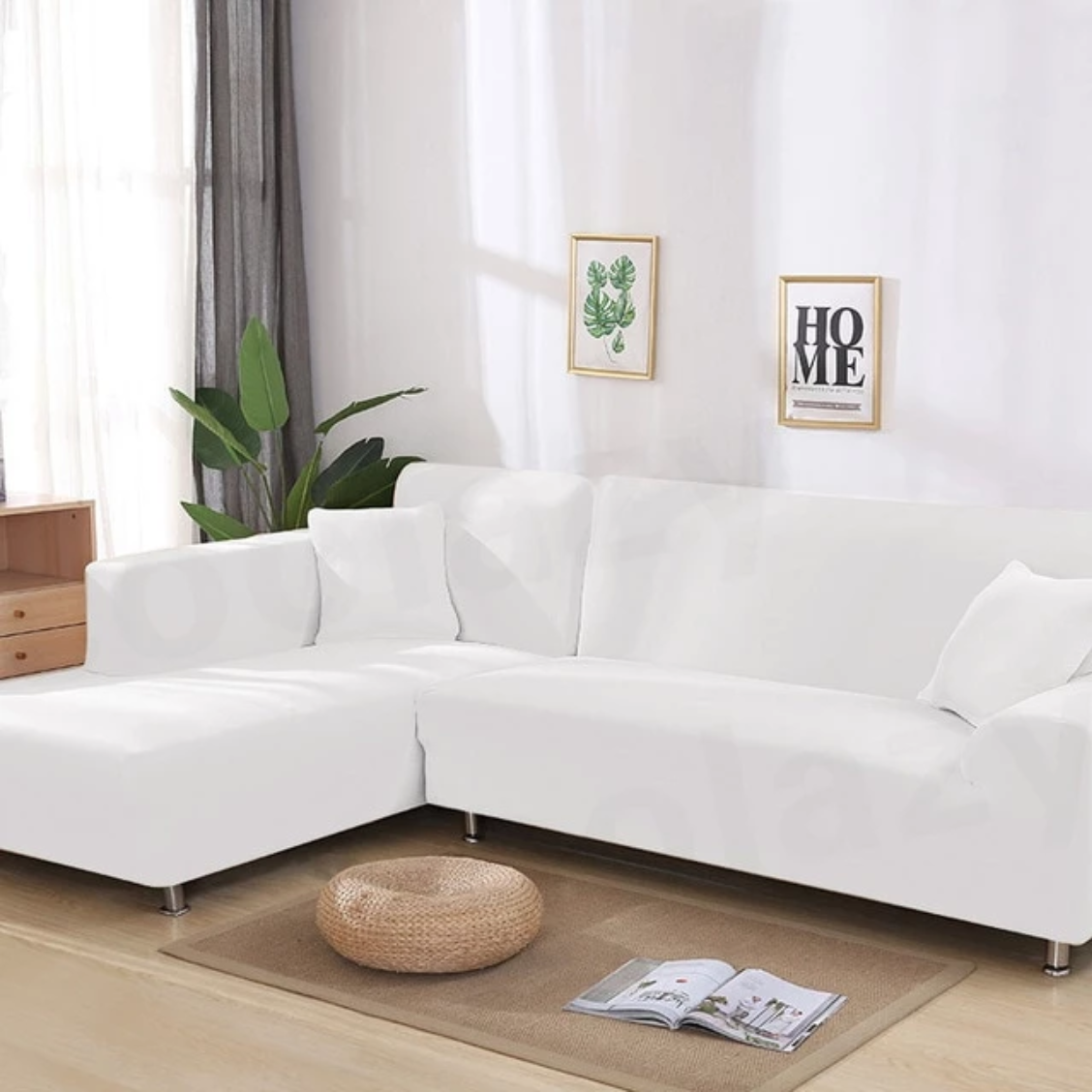 Chic Waterproof Sofacover Sofa Covers Couch Covers Clean Sofa