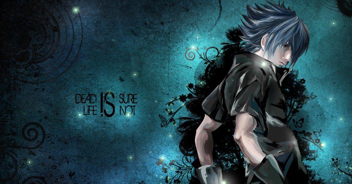 anime wallpaper hd desktop Animasi, Seni, dan Gambar