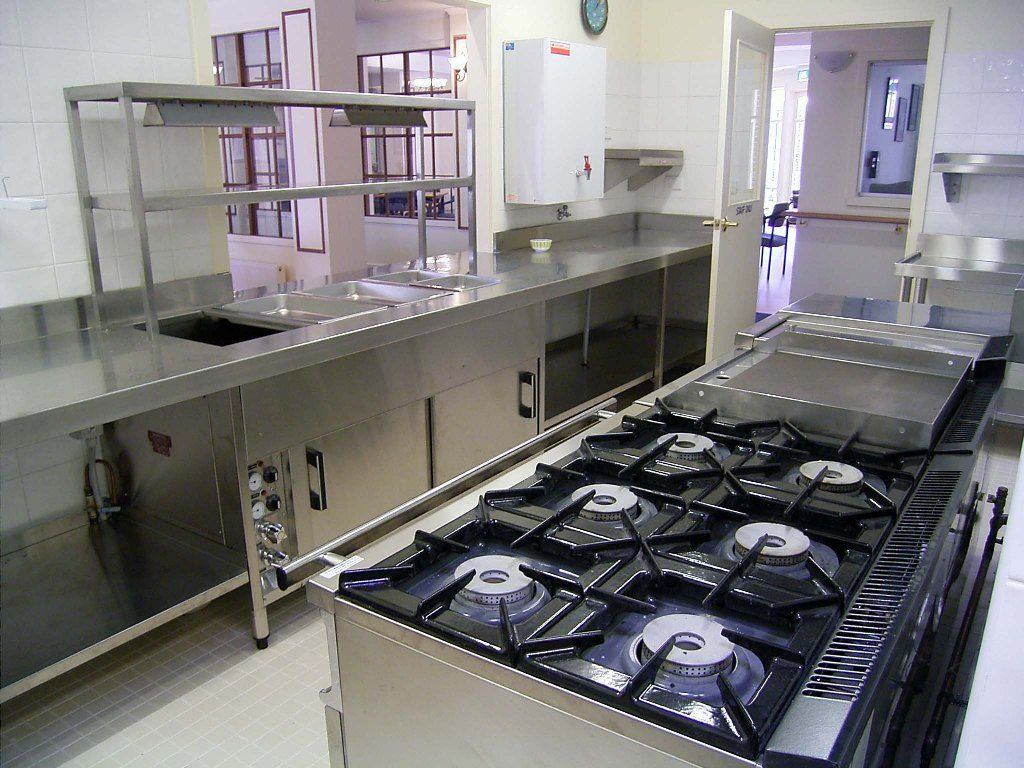 Commercial Kitchen Design For Home Commercial Kitchen Design