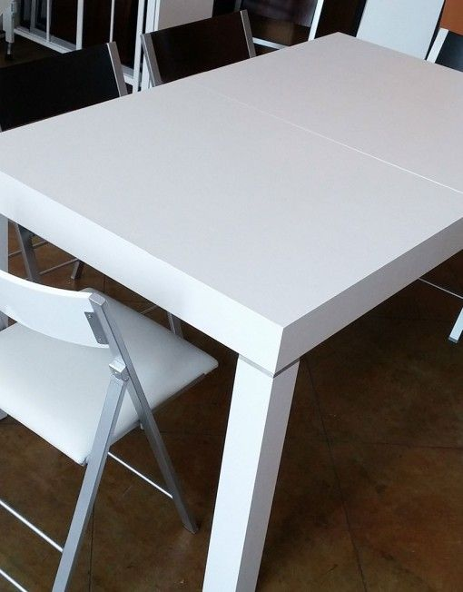 The Pillar Dining Table That Extends To Seat 12 Expand Furniture