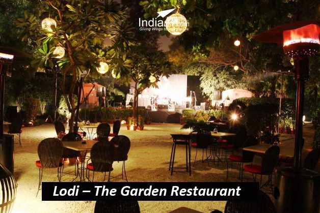 13 Most Romantic Restaurants In Delhi You Will Simply Love