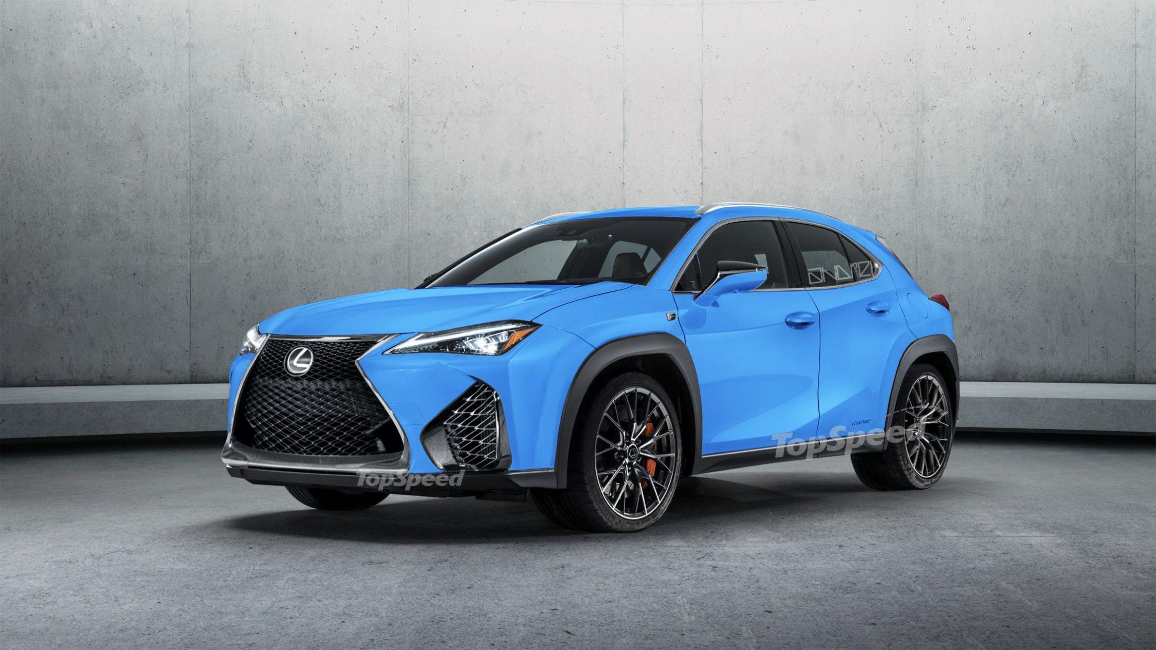 Lexus Hatchback 2020 Price Pictures