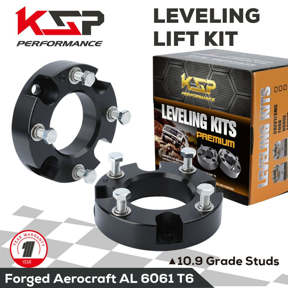 eBay #Sponsored KSP Lift Kit Front 2