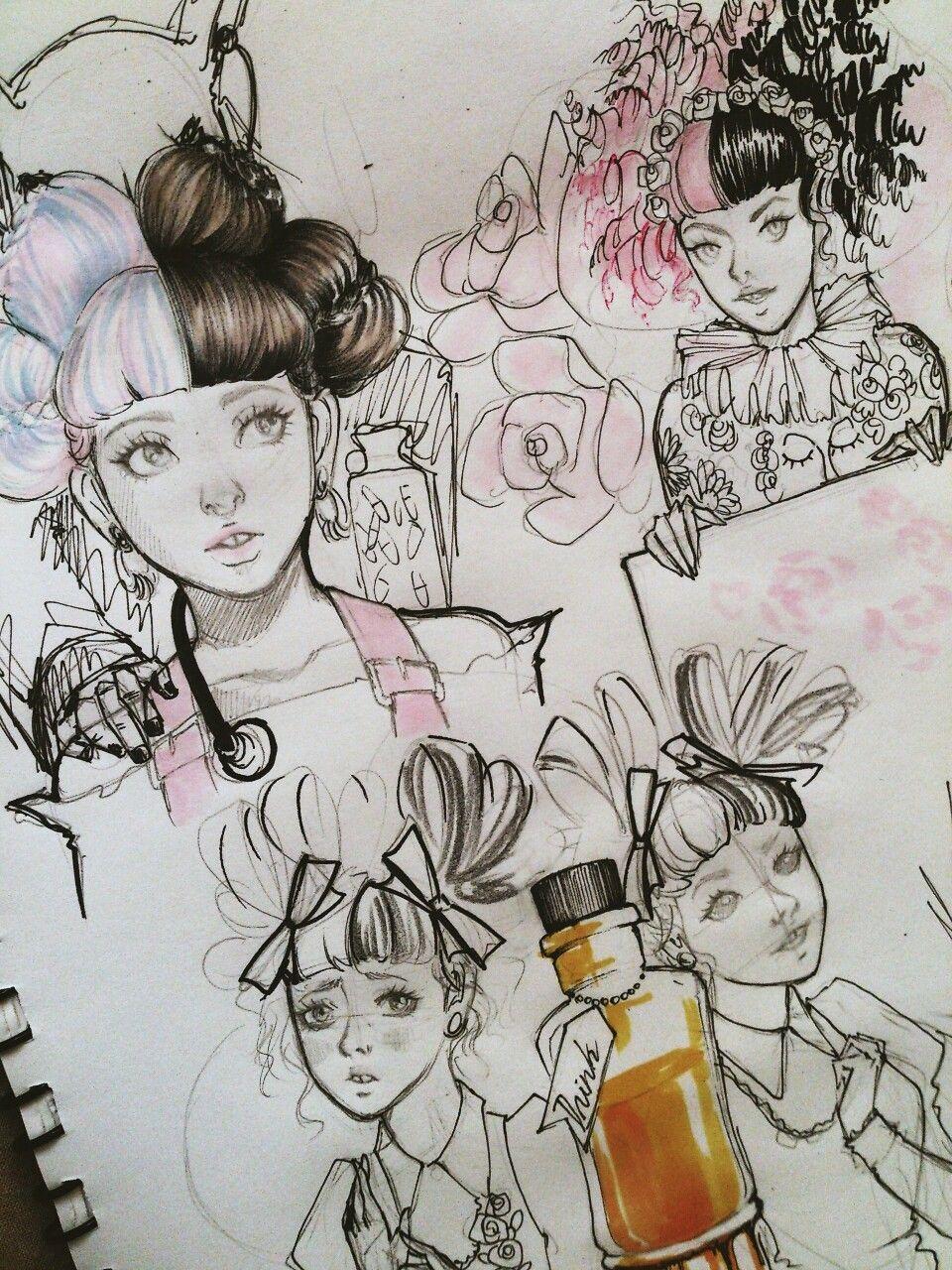 Imagem Relacionada Dibujos Artistas Estilos De Dibujo