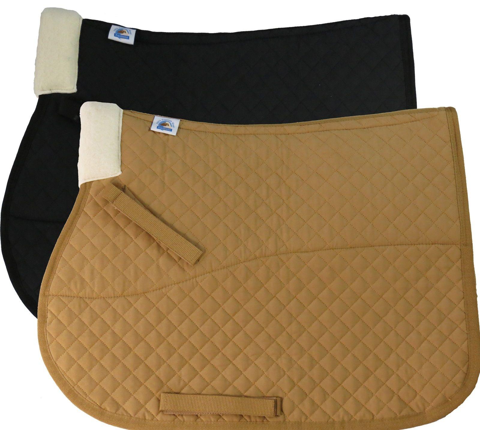 Equinenz Comfort Jumping Saddle Blanket