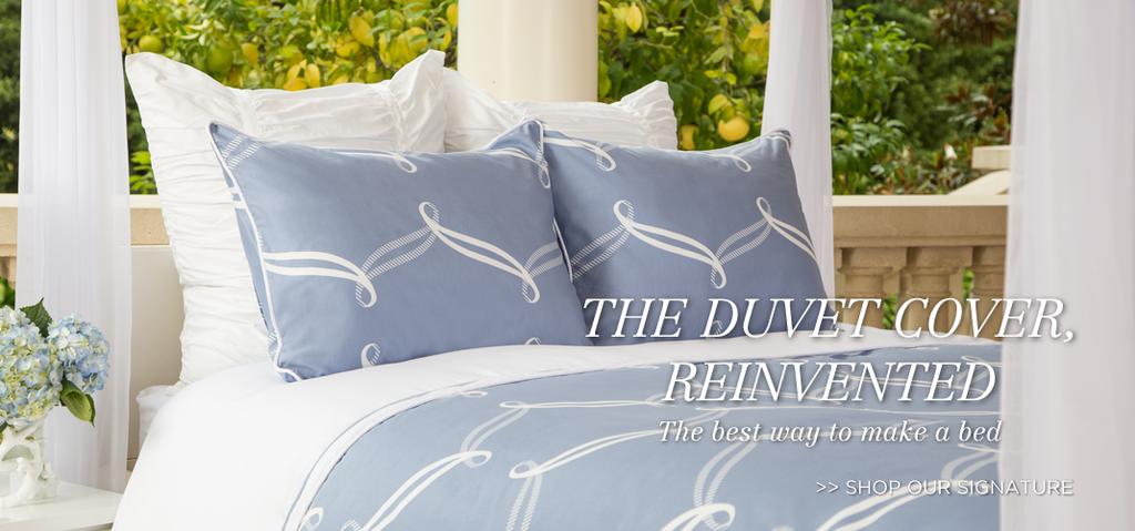 Designer Bedding, Duvet Covers, and Modern Home Decor | Crane & Canopy